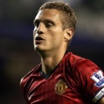 Anzhi Offering £250,000-A-Week Deal For Nemanja Vidic