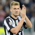 Nicklas Bendtner : I Have No Regret Choosing Juventus!