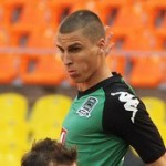Man Utd Keeping Tabs On Krasnodar Defender Ognjen Vranjes