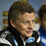 Ole Gunnar Solskjaer Not Interested In Joining Bolton