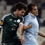 Panathinaikos 1-1 Lazio – Highlights