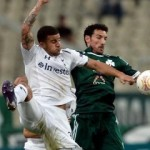 Panathinaikos 1-1 Tottenham – Highlights