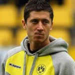 Robert Lewandowski 1
