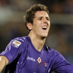 Wenger eyes £20m raid on Fiorentina for Jovetic