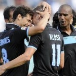US Pescara 0-3 Lazio – Highlights