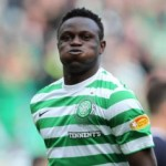 Arsenal Target Victor Wanyama Demands Improved Celtic Contract