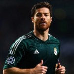 Xabi Alonso Full Of Praise For Jose Mourinho