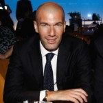Zinedine Zidane : I Want To Become France's Coach