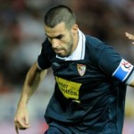 Tottenham Launching January Bid For Sevilla Ace Alvaro Negredo