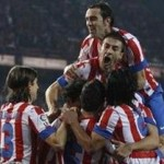 Atletico Madrid 4-0 Sevilla – Highlights