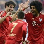 Bayern Munich 5-0 Hanover – Highlights