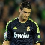 Real Madrid Prepared To Sell Cristiano Ronaldo For £160 Million