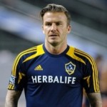 West Ham United Interested In Signing David Beckham