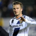 QPR Boss Harry Redknapp Eager To Sign David Beckham