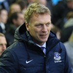 Chelsea v Everton – TEAM NEWS (Moyes last game)