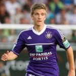 Arsenal Ready To Move For Anderlecht Starlet Dennis Praet