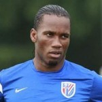 Arsenal Face Juventus Competition For Didier Drogba
