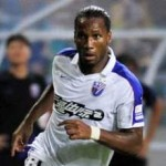 Didier Drogba Wants To Continue Playing For Shanghai Shenhua