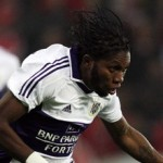 Anderlecht Slap €10 Million Price Tag On Everton Target Dieumerci Mbokani