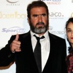 Eric Cantona Eager To Succeed Sir Alex Ferguson At Manchester United