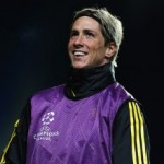 Fernando Torres Full Of Praise For New Team-mate Victor Moses