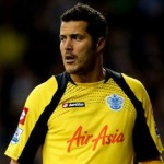 AC Milan to close £1.8m deal for Julio Cesar soon