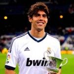 LA Galaxy Target Kaka As David Beckham Replacement