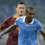 Lazio 3-2 AS Roma - Highlights