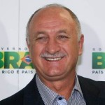 Luiz Felipe Scolari Officially Unveiled As Brazil's New Coach – 10 years after winning the World Cup