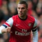 Lukas Podolski 5