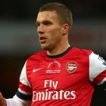 Lukas Podolski Wants Arsenal To Keep Improving