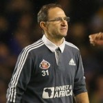 Martin O'Neill Frustrated After Everton Defeat