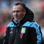 Paul Lambert Confident Aston Villa Can Stun Manchester United