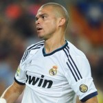 Pepe : Real Madrid Must Appreciate Cristiano Ronaldo