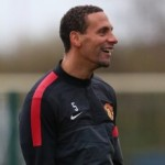Rio Ferdinand Prepared To Quit Manchester United For China Offer