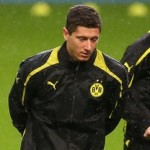Chelsea, Man Utd Keeping Tabs On Robert Lewandowski