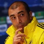Roberto Di Matteo : Chelsea Deserved Win Over Shakhtar