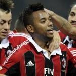 Robinho Admits Fielding Interest From Brazilian Clubs