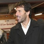 Ruud van Nistelrooy Backing Man Utd To Win The Premier League