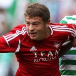 Swansea City Chasing Aberdeen Youngster Ryan Fraser