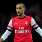 Tony Adams Can't See Theo Walcott Signing New Arsenal Contract
