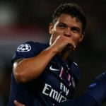 Thiago Silva's Impossible Goal – Video