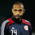 Arsenal Won't Rule Out Signing Thierry Henry On Loan