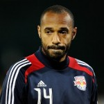 Arsene Wenger Remain Interested In Signing NYRB Ace Thierry Henry