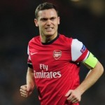 Man Utd plan to raid Arsenal again, this time for Vermaelen