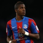 Man Utd, Man City Go Head To Head For Wilfried Zaha