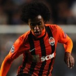Shakhtar Demand €35 Million For Man City, Tottenham Target Willian