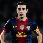 Xavi Reject Stunning €21 Million Contract Offer From Anzhi Makhachkala