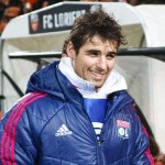 Arsene Wenger Reviving His Interest In Lyon Midfielder Yoann Gourcuff