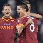 AS Roma 4-2 AC Milan – Highlights